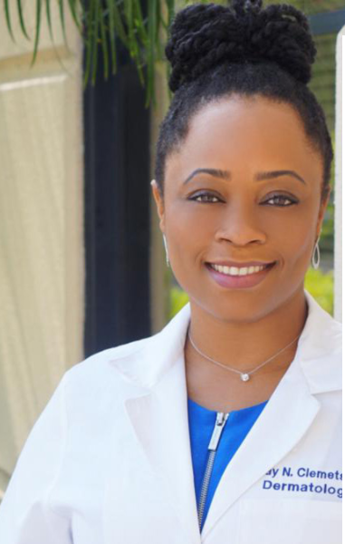 Dr. Nashay Clemetson, MD